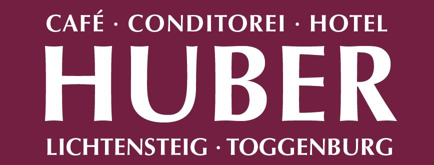 Café-Huber, 9620 Lichtensteig