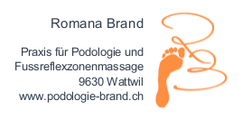 Romana Brand, 9630 Wattwil